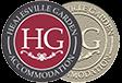 Healesville Garden Logo